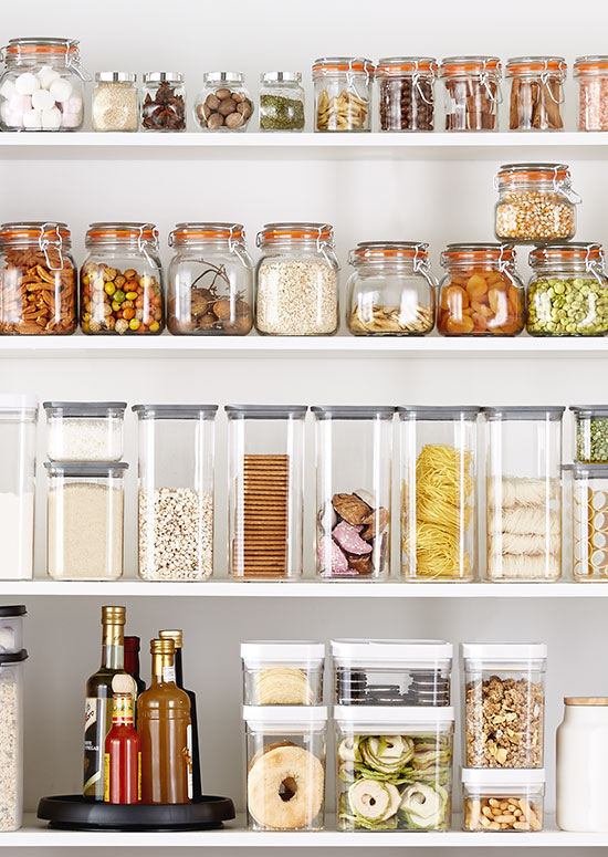 6 Ways To Maximise Storage In Small Spaces Kmart