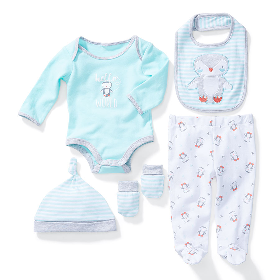 Newborn Essentials 5 Clothing Features Parents Love Kmart