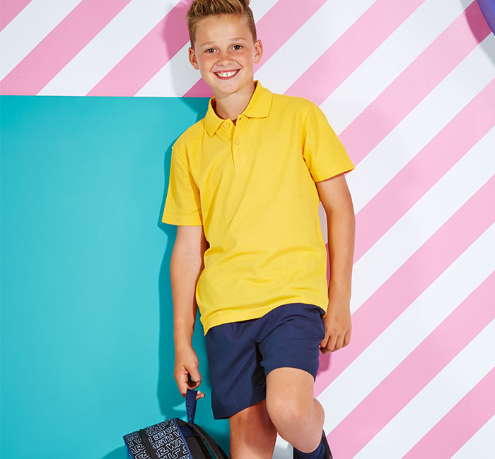 a39c44ac0 Boys' school micro fibre shorts. Sizes: 4-16. $6. School uniform