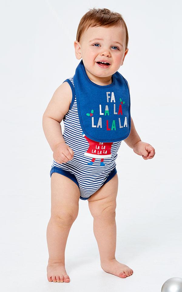 Helper Cute Boy Baby Clothes - Chungcuso3luongyen