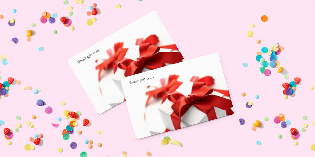 Kmart gift cards kmart give the gift of the entire kmart store bookmarktalkfo Images