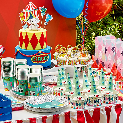 kids-party-theme-circus-carnival