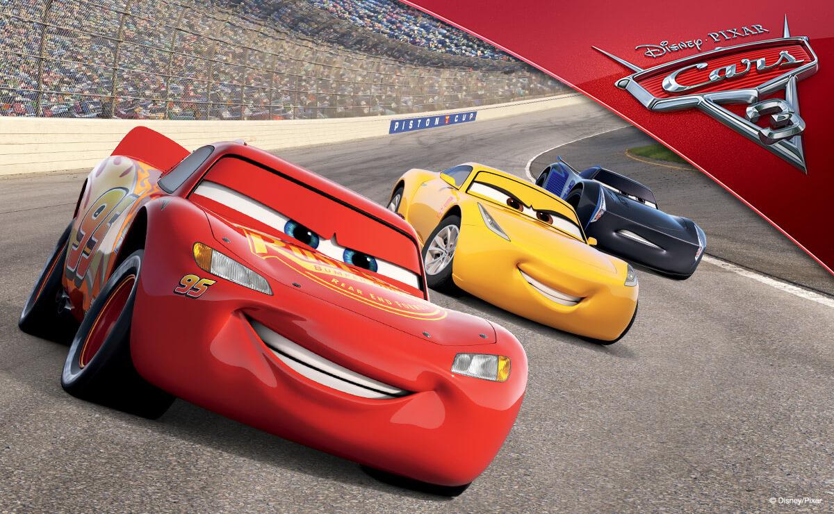 Cars-Disney | Kmart