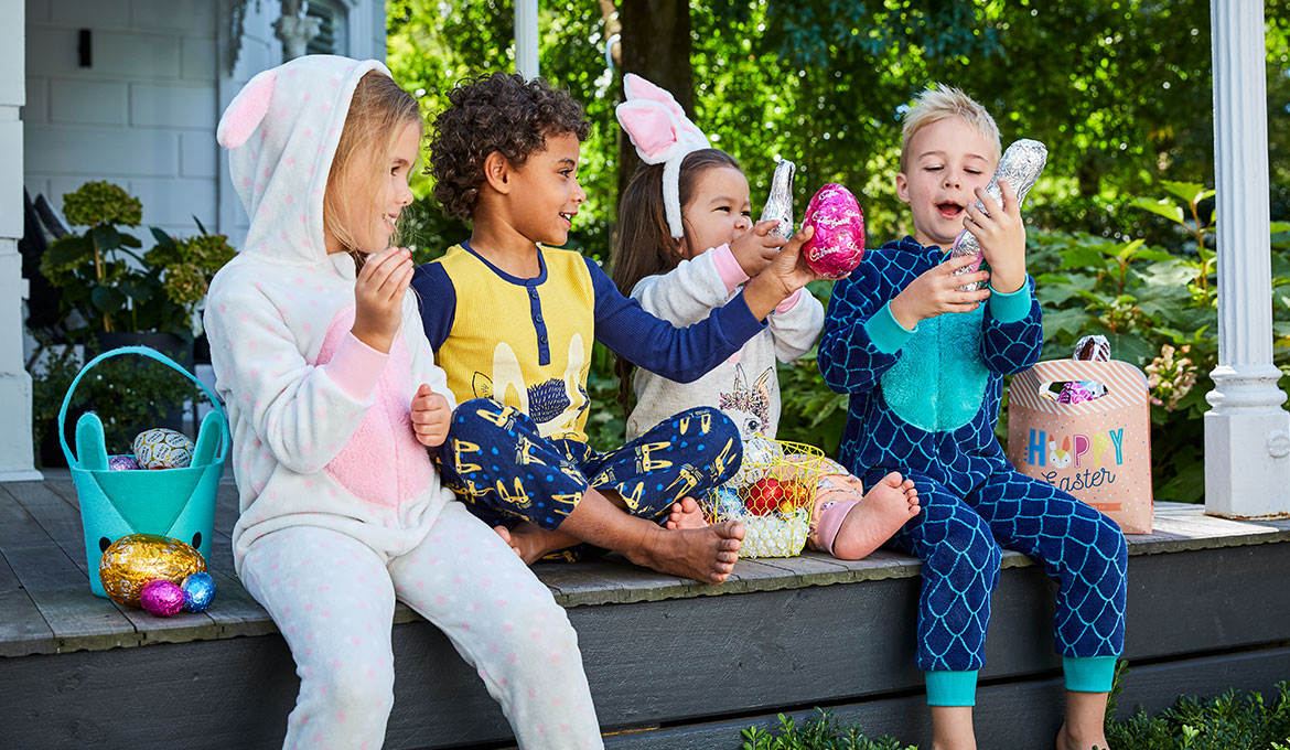 Easter extravaganza create the perfect easter egg hunt kmart create the perfect easter egg hunt negle Gallery