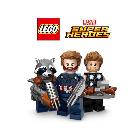 Lego Shop Lego Sets Minifigures Kmart