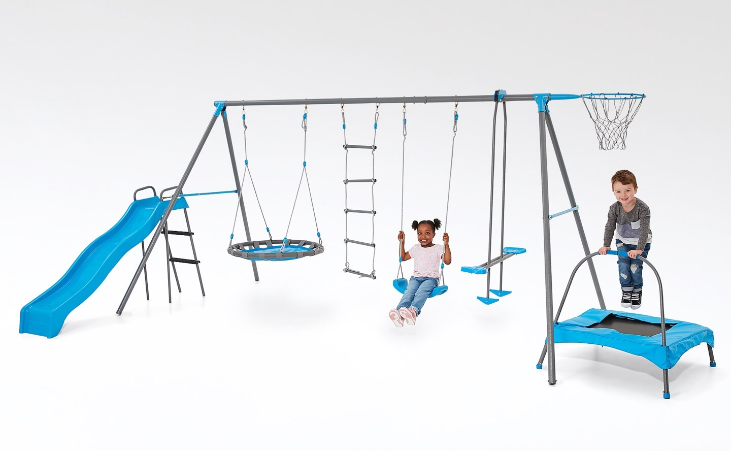Play Equipment & Trampolines | Kmart