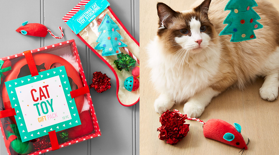 Christmas gifts for pets kmart