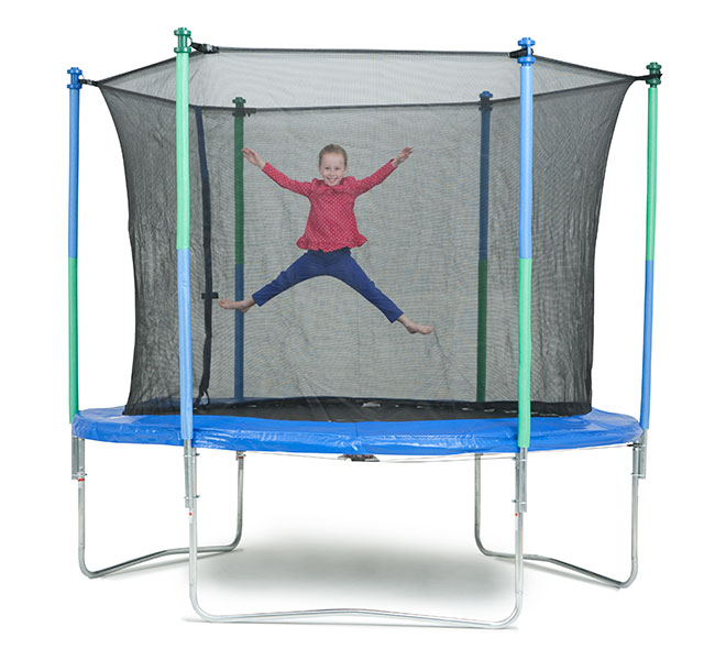 How To Choose The Right Trampoline For Your Family Kmart