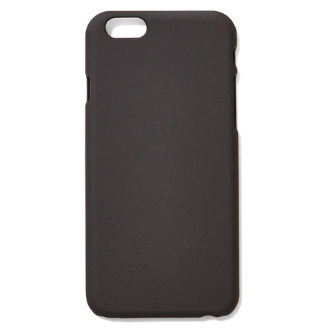 iPhone 6 Phone Case - Black