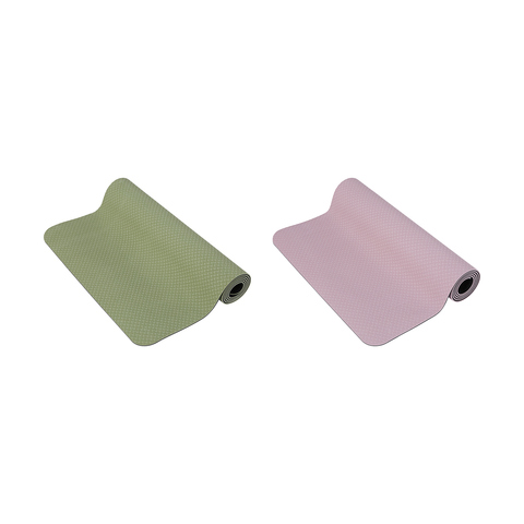 Yoga Mat - Assorted