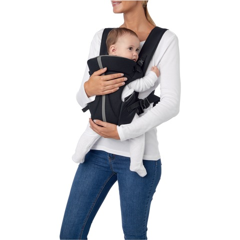 79996528c1a 3 Way Baby Carrier