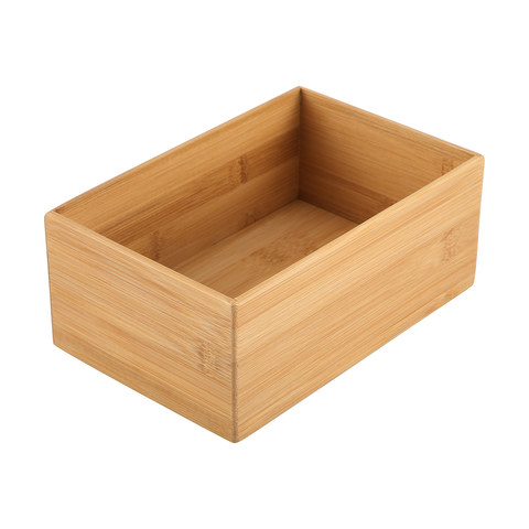 Deep Drawer - Medium & Wide