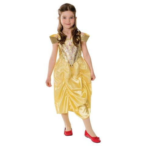 Disney Dreamtime Belle Costume - Ages 4-6  sc 1 st  Kmart & Disney Dreamtime Belle Costume - Ages 4-6 | Kmart