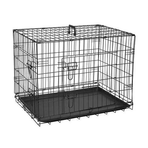 Folding Pet Crate Kmart