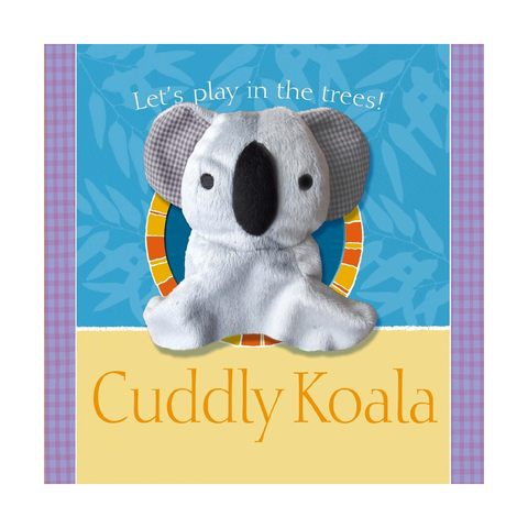 Cuddly Koala - Book