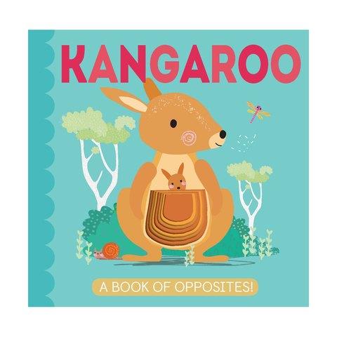 My Little World: Kangaroo