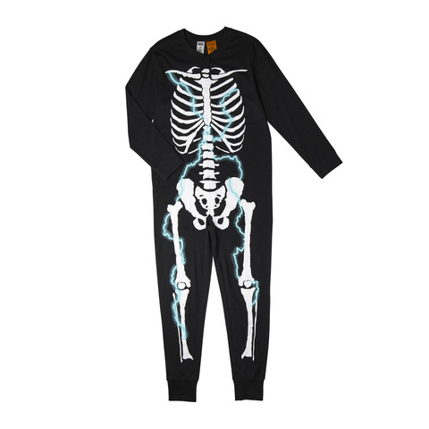 Skeleton All-in-One