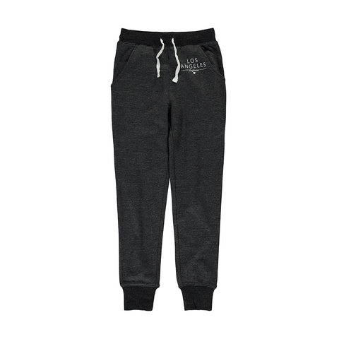 Skinny Textured Trackpants