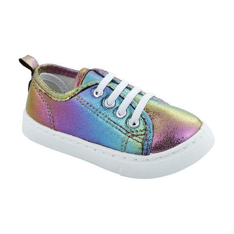 d2fe6fc823a0 Junior Rainbow Casual Sneakers
