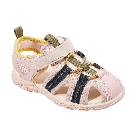 Junior Closed Toe Sandals | Kmart