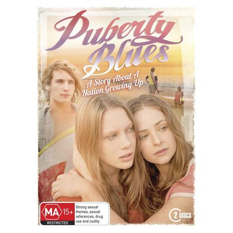 Puberty Blues: Season 1 - DVD