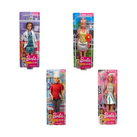 Barbie I Can Be Doll - Assorted