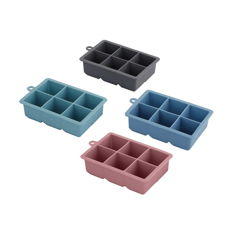 Giant Ice Cube Tray - Assorted