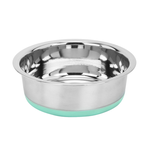 Dog Bowl - Stainless Steel, Extra Large