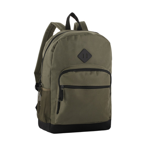 20L Basic Backpack - Khaki