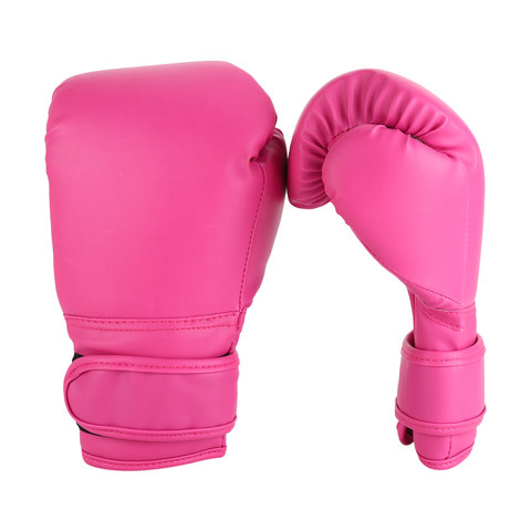 Small pink boxing gloves kmart small pink boxing gloves sciox Gallery
