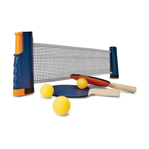 secret santa table tennis set