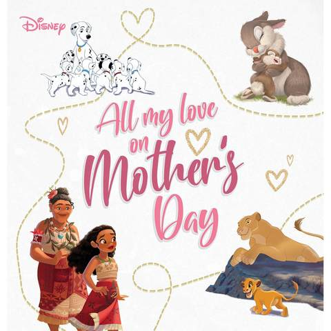 KMART: All My Love On Mother's Day
