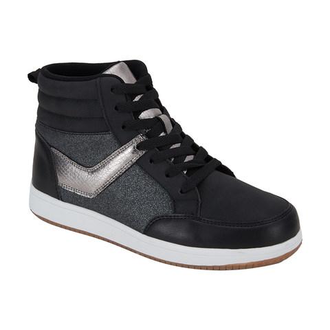 Senior High Top Sneakers   Kmart