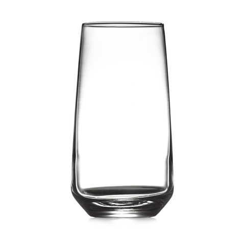 6 Santorini HiBall Glasses