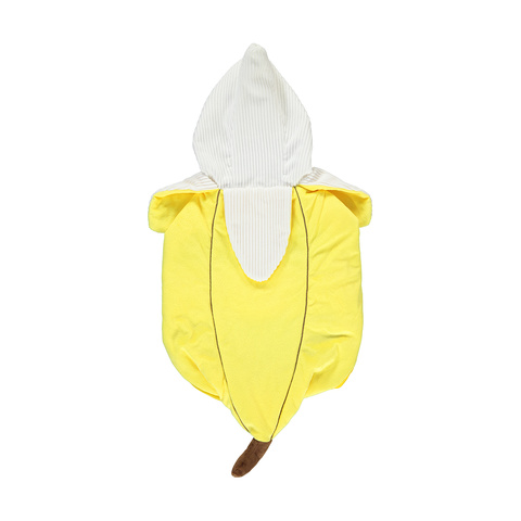 Banana Dog Costume - Medium/Large