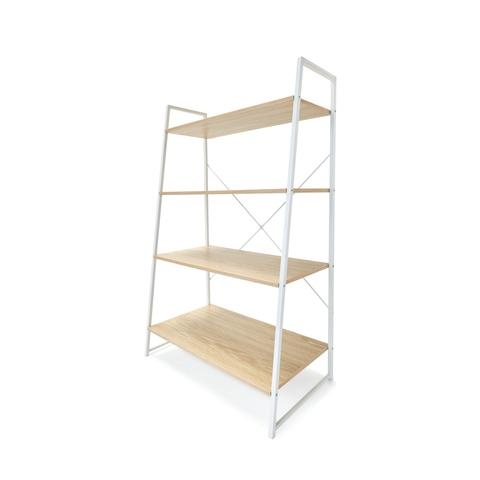 Scandi Ladder Bookshelf