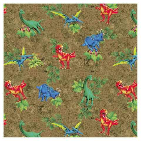 Wrapping Paper - Dinosaur