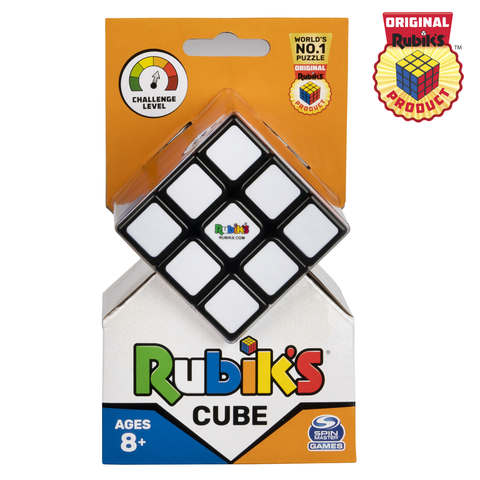 rubik 39 s cube 3x3 kmart. Black Bedroom Furniture Sets. Home Design Ideas