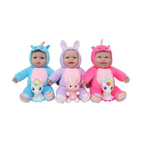 Lots To Cuddle Babies Mini Animal Friends Kmart