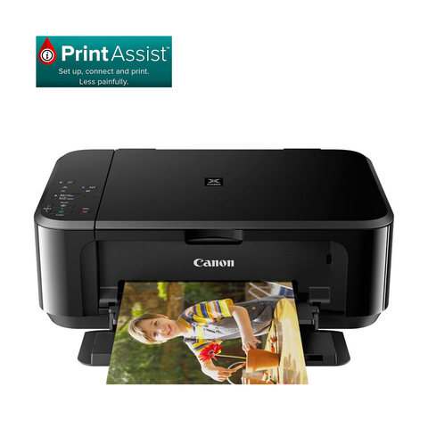 Canon MG3660BK Wireless Printer