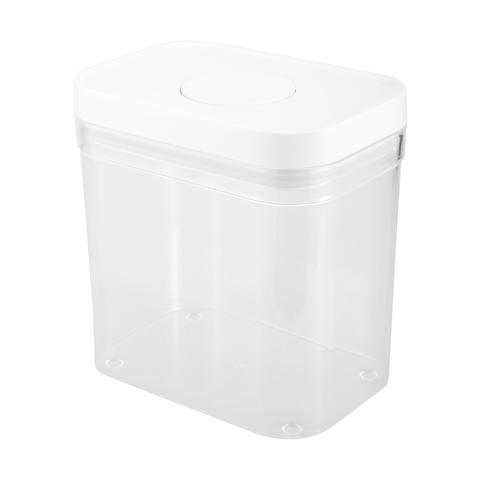 Medium Push Close Container