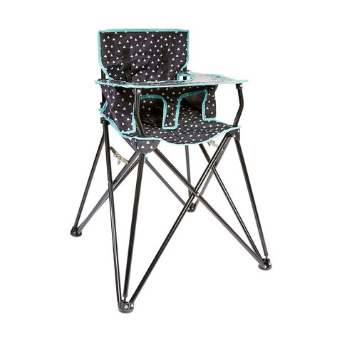 Camping High Folding Chair