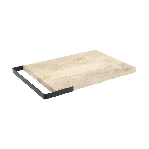 Large Mango & Iron Board