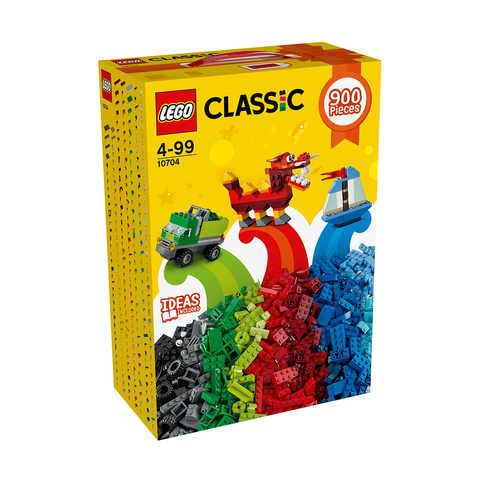 67f3e3a60cc2 LEGO Classic Creative Box - 10704   Kmart