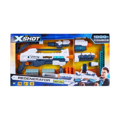 X-Shot Regenerator Toy Gun