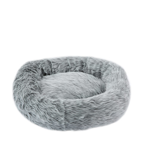 Cat Bed Faux Fur | Kmart