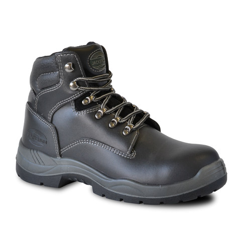 Raider Lace Up Work Boots