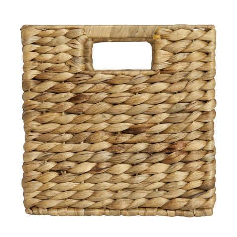 Woven Storage Basket   Square
