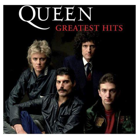 Queen: Greatest Hits - CD | Kmart