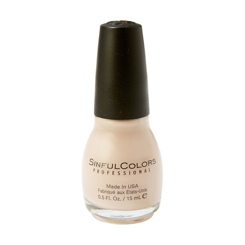 Revlon SinfulColors Cream Nail Enamel - Easy Going